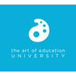 The Art of Education University Logo