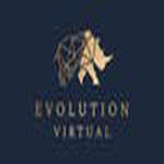 Evolution Virtual Logo