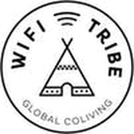 WiFi Tribe CO. Logo